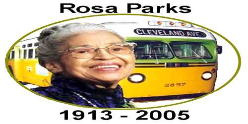 Rosa Parks: Civil Rights Activist