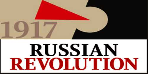 Russian Revolution: From Tsar to Socialism