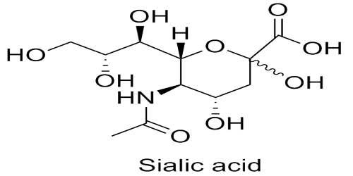 Saltic acid