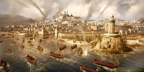 The Punic War