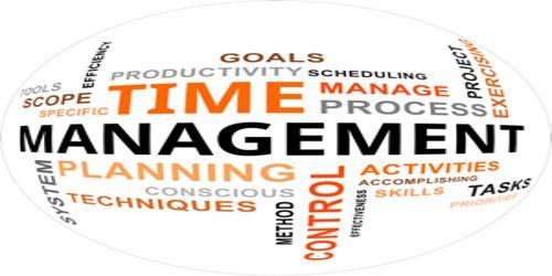 Time Management Imitation