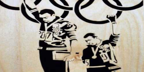 Tommie Smith and John Carlos: Civil Rights Activist