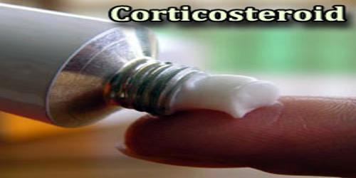 Corticosteroid
