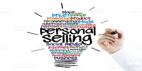 Personal Selling Stages and Procedures