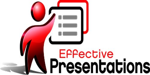 How to give an Effective Presentation?