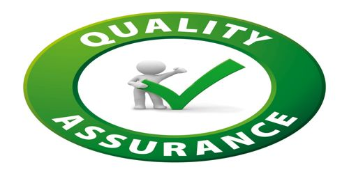Quality Assurance – Overview