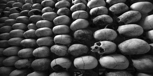 Genocide ofRwanda