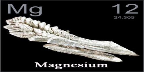 About Magnesium Element Assignment Point