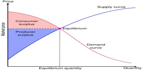 Importance of Consumer's Surplus