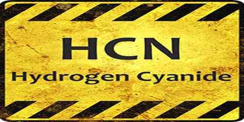 Hydrogen Cyanide