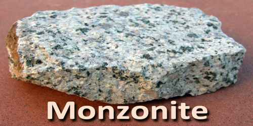 Monzonite Assignment Point