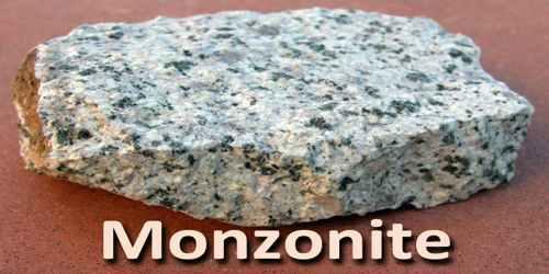 Monzonite