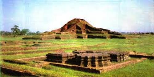 Paharpur Buddhist Vihara