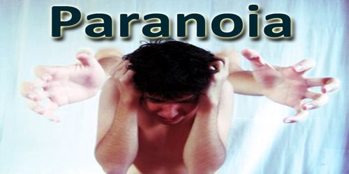 Paranoia - Assignment Point