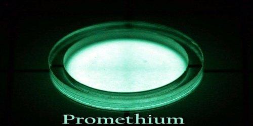 Promethium Assignment Point