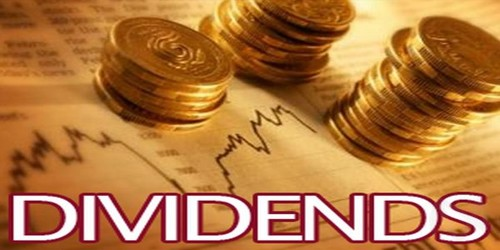 Rate of Dividend