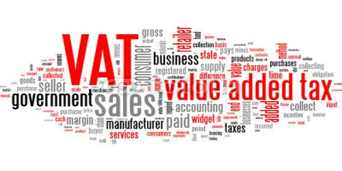 Sales Value Added Tax