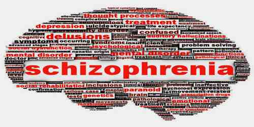 About Schizophrenia