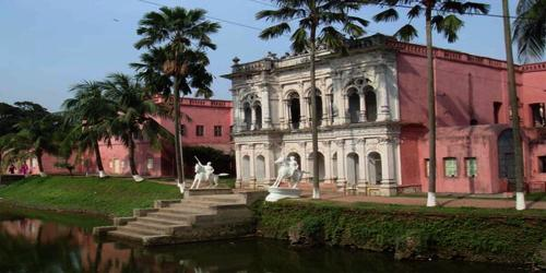 Sonargaon – the Golden City