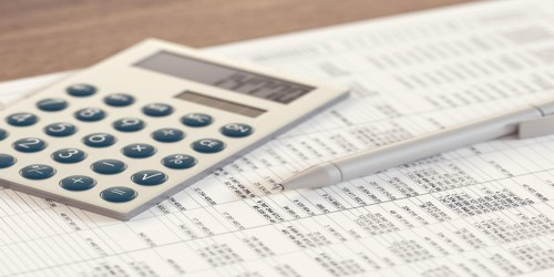 Standard Costs Definition with Types