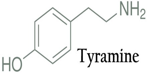Tyramine