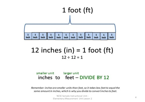 How to divide feet and inches assignment point for 183 cm in feet and inches