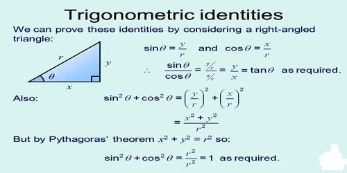 Trigonometrical Identity