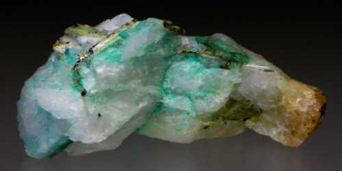 Aikinite: Identification and Occurrence