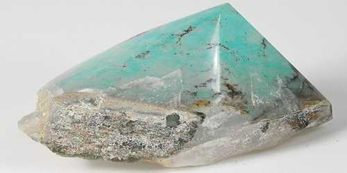 Ajoite: Occurrence and Properties