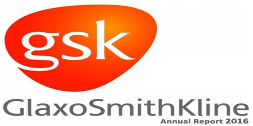 Annual Report 2016 of GlaxoSmithKline Bangladesh Limited