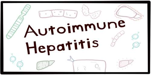 Autoimmune Hepatitis