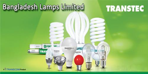 Annual Report 2012 of Bangladesh Lamps Limited