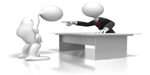 Concept of Employee Grievance