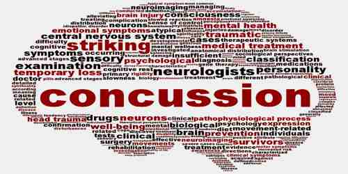 paper on head concussion Concussions essays concussions, they are a problem that almost every athlete that competes in a contact sport goes through football, hockey players, and boxers usually can recognize a mild concussion by what they call seeing lights, or hearing bells even though there are.