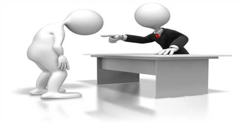 Features of Employee Grievance