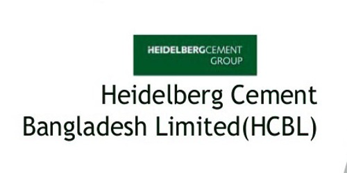 Annual Report 2015 of Heidelberg Cement Bangladesh Limited
