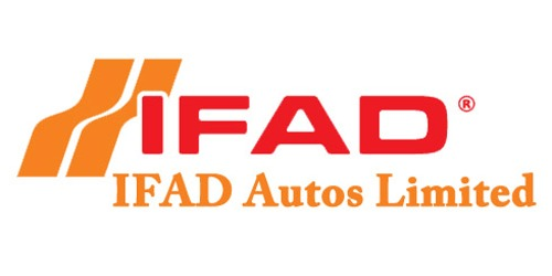 Annual Report 2015 of IFAD Autos Limited