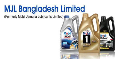 Annual Report 2012 of MJL Bangladesh Limited