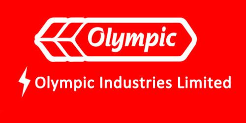 Annual Report 2012 of Olympic Industries Limited