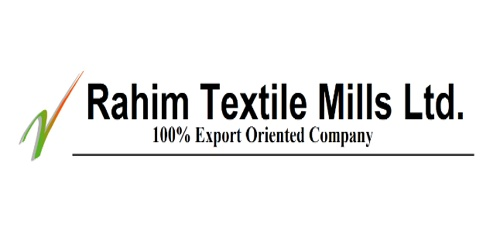 Annual Report 2017 of Rahim Textile Mills Limited