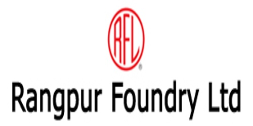Annual Report 2012 of Rangpur Foundry Limited