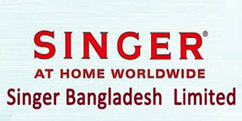 Annual Report 2015 of Singer Bangladesh Limited