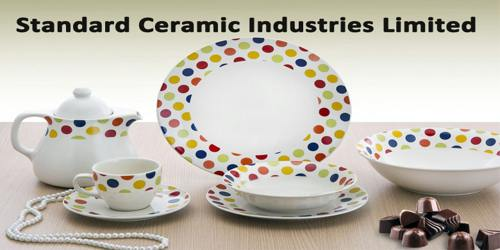 Annual Report 2015 of Standard Ceramic Industries Limited