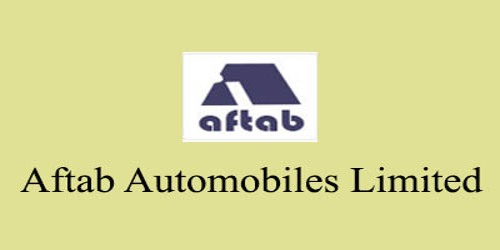 Annual Report 2016 of Aftab Automobiles Limited