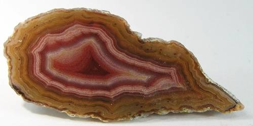 Agate: Properties and Occurrence