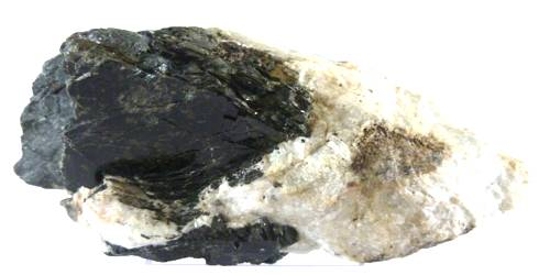 Annite: Properties and Occurrence