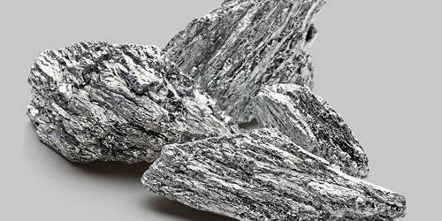 Antimony: Properties and Occurrence
