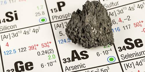 Arsenic: Properties and Occurrence