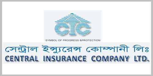 Annual Report 2010 of Central Insurance Company Limited