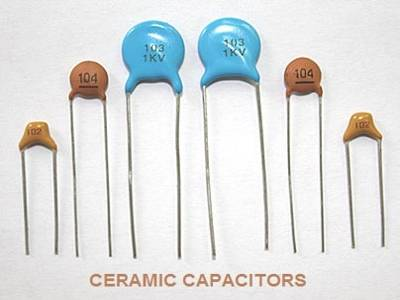 Image result for ciramic capacitor